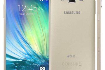 Como fazer root nos Samsung Galaxy A7, A7 SM-A710M e A7 SM-A700F [Rápido e Fácil]