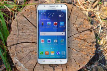 Samsung Galaxy A7 vs Galaxy J7: Qual é o Superior?
