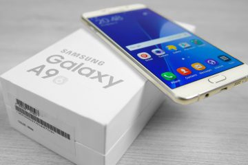 Todas as vantagens e desvantagens do Samsung Galaxy A3, A5 e A9