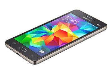 Problemas com o Samsung Galaxy Grand Prime, o que devo fazer?