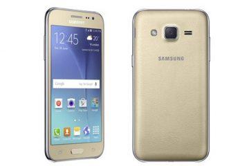 Como ativar o 4G do Samsung Galaxy J?