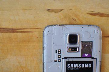 Tudo o que você precisa saber sobre o giroscópio Samsung Galaxy J