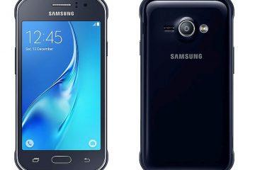 Os melhores truques para o Samsung Galaxy J1