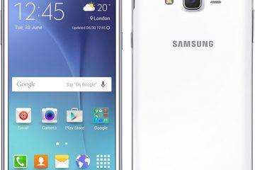 Samsung Galaxy J7, comparamos versões