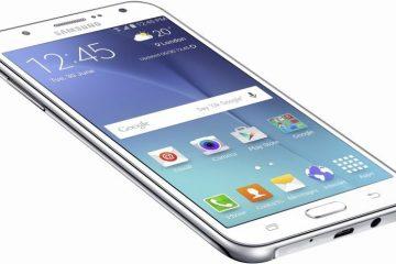 Os melhores segredos do Samsung Galaxy J7