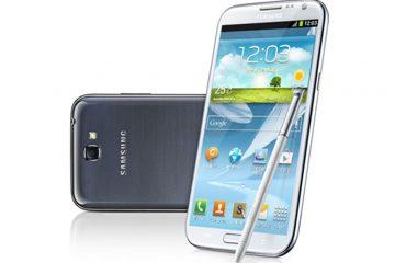 Como saber se o meu Samsung Galaxy Note é original ou chinês