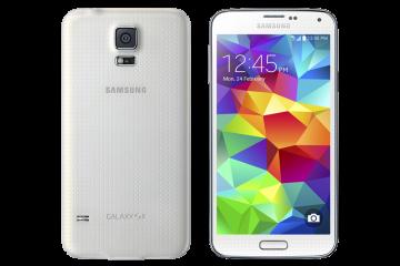 O melhor e o pior do Samsung Galaxy S5