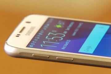 Como fazer root Samsung Galaxy S6 SM-G920T1, SM-G920T, SM-G920P, SM-G9200 [passo a passo]