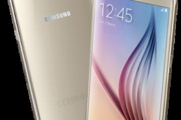 Como fazer root Samsung Galaxy S6 Sprint SM-G920L em apenas 5 Miuntos