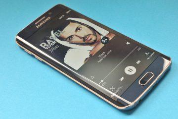 Como transferir músicas para o Samsung Galaxy S6?
