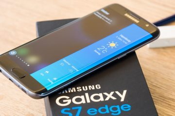 Problemas de umidade no Galaxy S7 e S7 Edge, S8, S9 e s10 Easy Solution