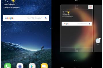 Transforme qualquer Android em um Samsung Galaxy S8 com este Lançador