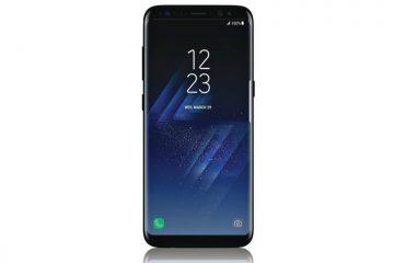 Tudo sobre o Samsung Galaxy S8 fabricado no Vietnã