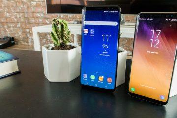 Como se proteger contra roubo de um Samsung Galaxy S8