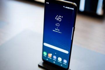 Samsung Galaxy S9: Dicas para tirar fotos melhores