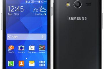 Como fazer root Samsung Galaxy V SM-G313HZ e SM-G313H passo a passo