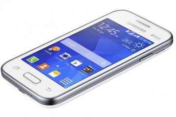 Como fazer root no Samsung Galaxy Young S6310 SEM PC [Rápido e Fácil]