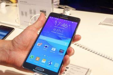 Funções ocultas do Samsung Galaxy