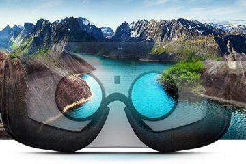 Como evitar o embaçamento do Samsung Gear VR?