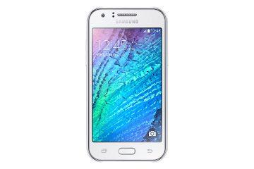 Alterar o tema Samsung Galaxy j1