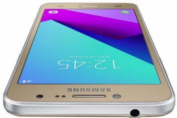 O negativo do Samsung J2 Prime … Nada é perfeito