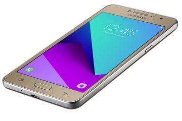 Não consigo instalar aplicativos no Samsung J2 Prime