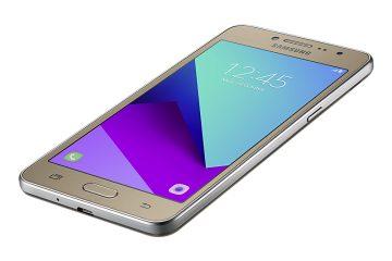 Principais problemas e soluções do Samsung Galaxy J2 Prime