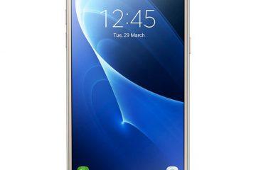 Samsung J5 e J5 Prime desligam-se sozinhos e NÃO ligam
