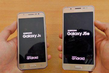 Como liberar espaço facilmente no Samsung J3, J5 e J7