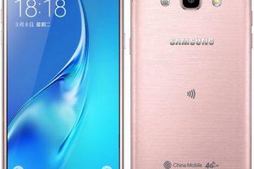 Corrigido: Samsung J5 ou J7 não reconhece cartão microSD / SD