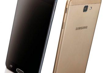 Samsung J5 2016 vs Samsung J5 Prime. Principais diferenças