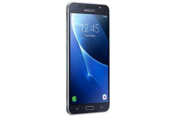 O Samsung J7 e J7 Prime Screen é preto [Solução]