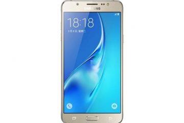 A solução para o Samsung Galaxy J7 não reproduz vídeos
