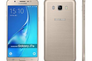 Não consigo colocar o cartão SD no Samsung J7 e J7 Prime