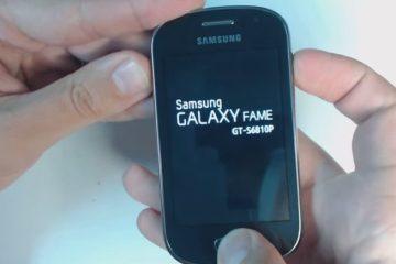 """Solução """"Não registrado na rede"""", o problema da Samsung"""