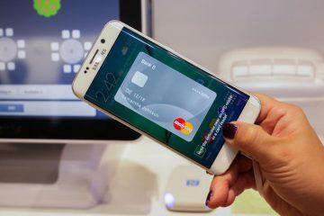 Faça o download do Samsung Pay para Android e você pode esquecer de levar seus cartões para qualquer lugar
