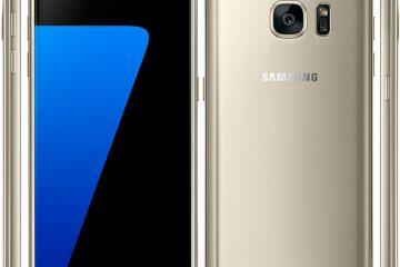 Como colocar o cartão SIM no Samsung Galaxy S7, S8, S9 e S10