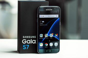 Por que meu Samsung Galaxy S7 está carregando devagar? [Solução]