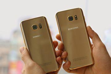 Samsung S7 fabricado no Vietnã É original?