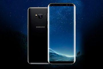 Como corrigir DQA parou no seu Samsung S8