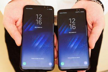 O melhor caso que você pode encontrar para o seu Samsung S8