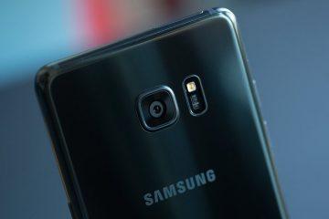 As fotos no meu Samsung parecem borradas e escuras [Solução Fácil]