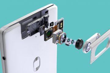 Como saber quais sensores meu celular possui?