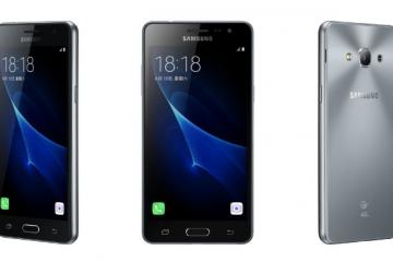 O Samsung Galaxy J3 2018 será resistente à água