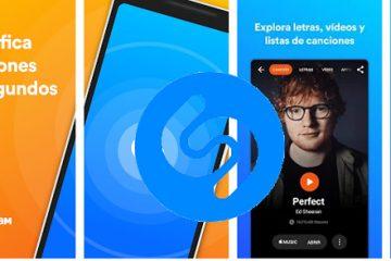 Quais são os melhores aplicativos para reconhecer músicas no Android e iOS? Lista 2019