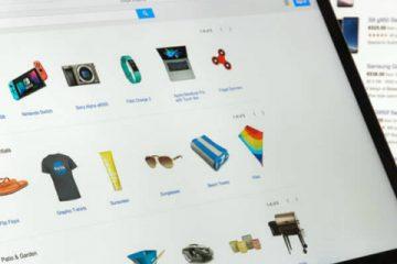 Compre on-line da maneira mais segura possível