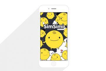 Faça o download do SimSimi para Android. Converse com um amigo virtual
