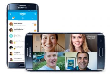 Como fazer chamadas gratuitas no Skype 2017