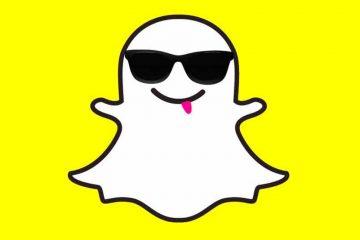 Lista de troféus do Snapchat e guia para vencê-los todos