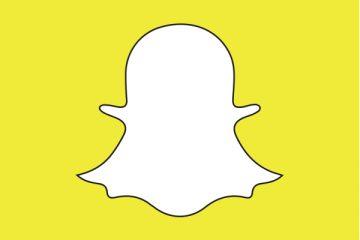 Como fazer upload de uma foto ou vídeo com filtros geográficos no Snapchat